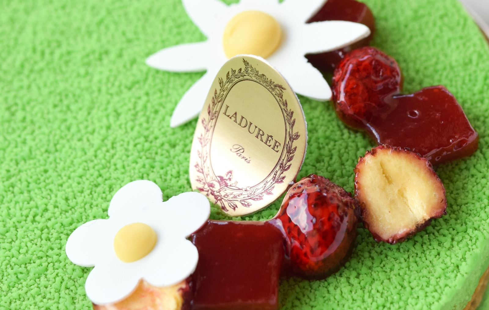 Laduree Garden Party